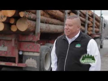 American Loggers Insurance | Mike Beardsley