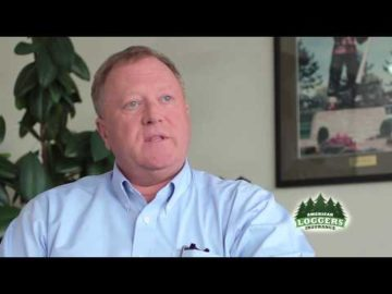 American Loggers Insurance | Tim Varney