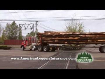 American Loggers Insurance | Specialized Logging Insurance
