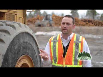 American Loggers Insurance | Craig Bassingthwaite