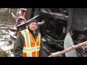 AMERICAN LOGGERS INSURANCE | Craig Bassingthwait on Inspections